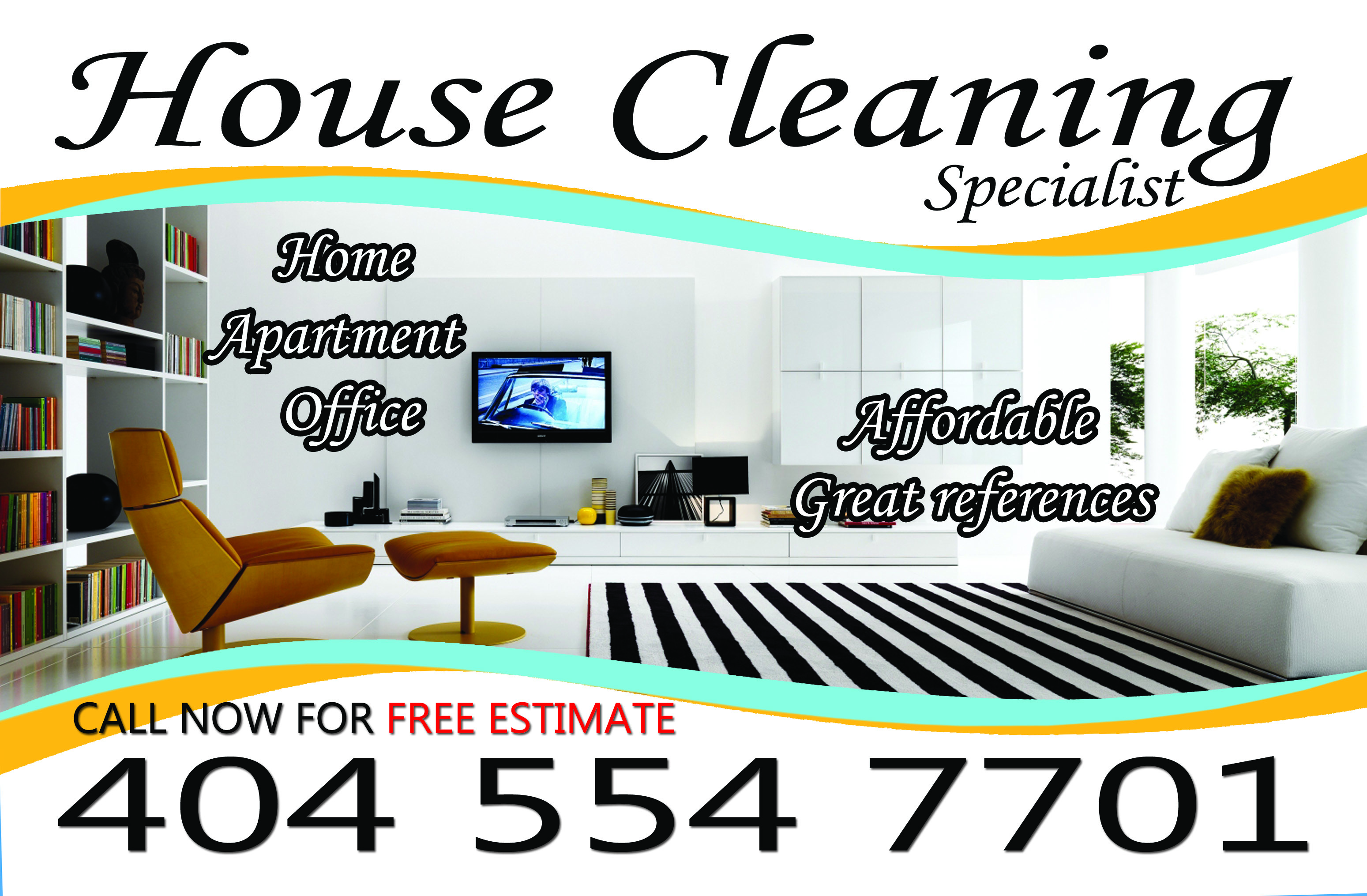 clean house jobs